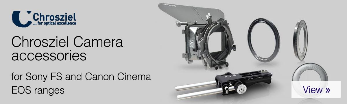 Chrosziel Camera accessories