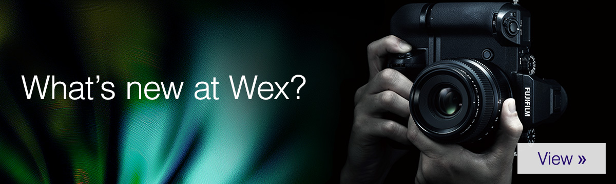 What's new at Wex?