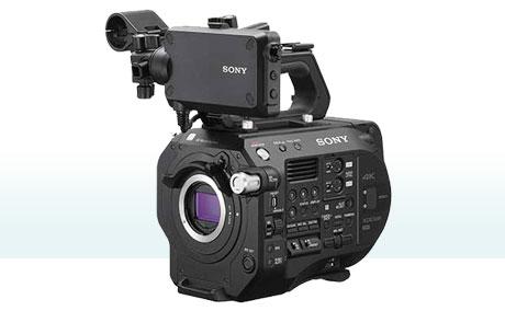 Sony FS7 II Body only