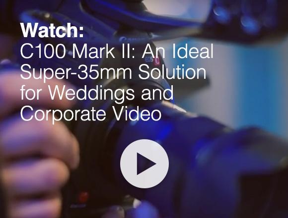 Watch: C100 Mk II